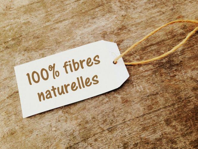 Fabrication de vêtements bio français. Nos engagements écologiques.